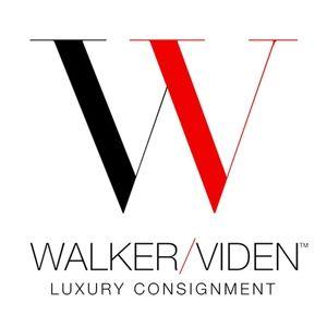 Meet your Posher, Walker/Viden Luxury Consignment